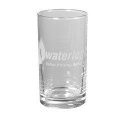Waterlogic drinkglazen